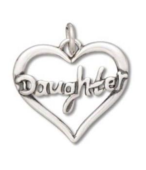 DAUGHTER IN HEART