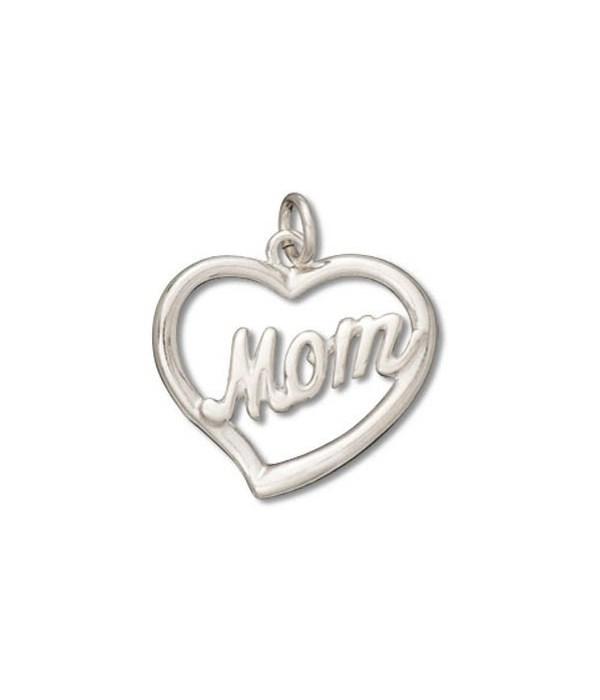 MOM IN HEART
