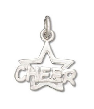 CHEER WITHSTAR OUTLINE