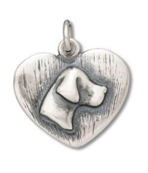DOG IN HEART