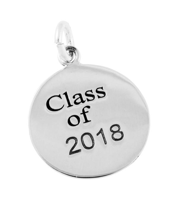 CLASS OF 2018 CAP CIRCLE