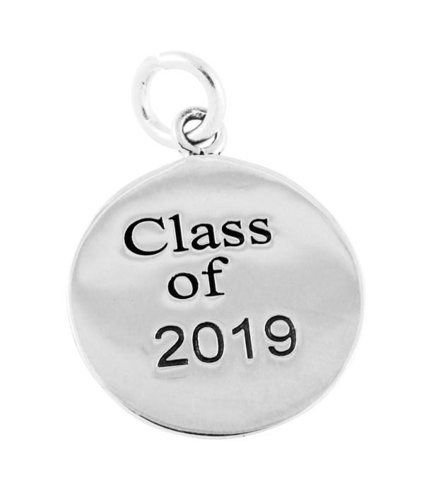 CLASS OF 2019 CAP CIRCLE
