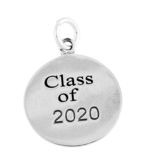 CLASS OF 2020 CAP CIRCLE