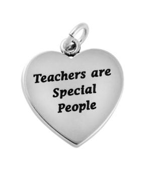 TEACHERS SPECIAL PEOPLE HEART