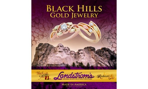 Black Hills Gold Collections