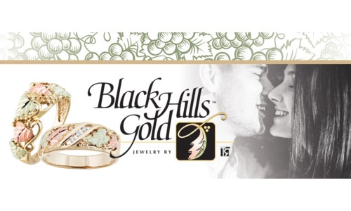 Black Hills Gold by TRJ