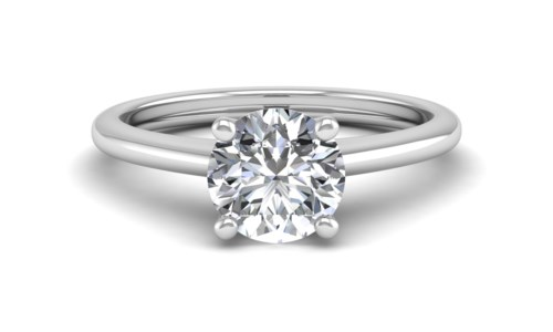Lab Grown Diamond Solitaires