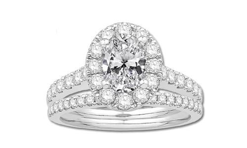 Engagement & Wedding Sets