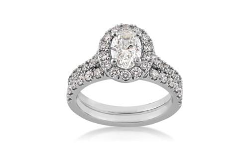 BRIDAL & RINGS