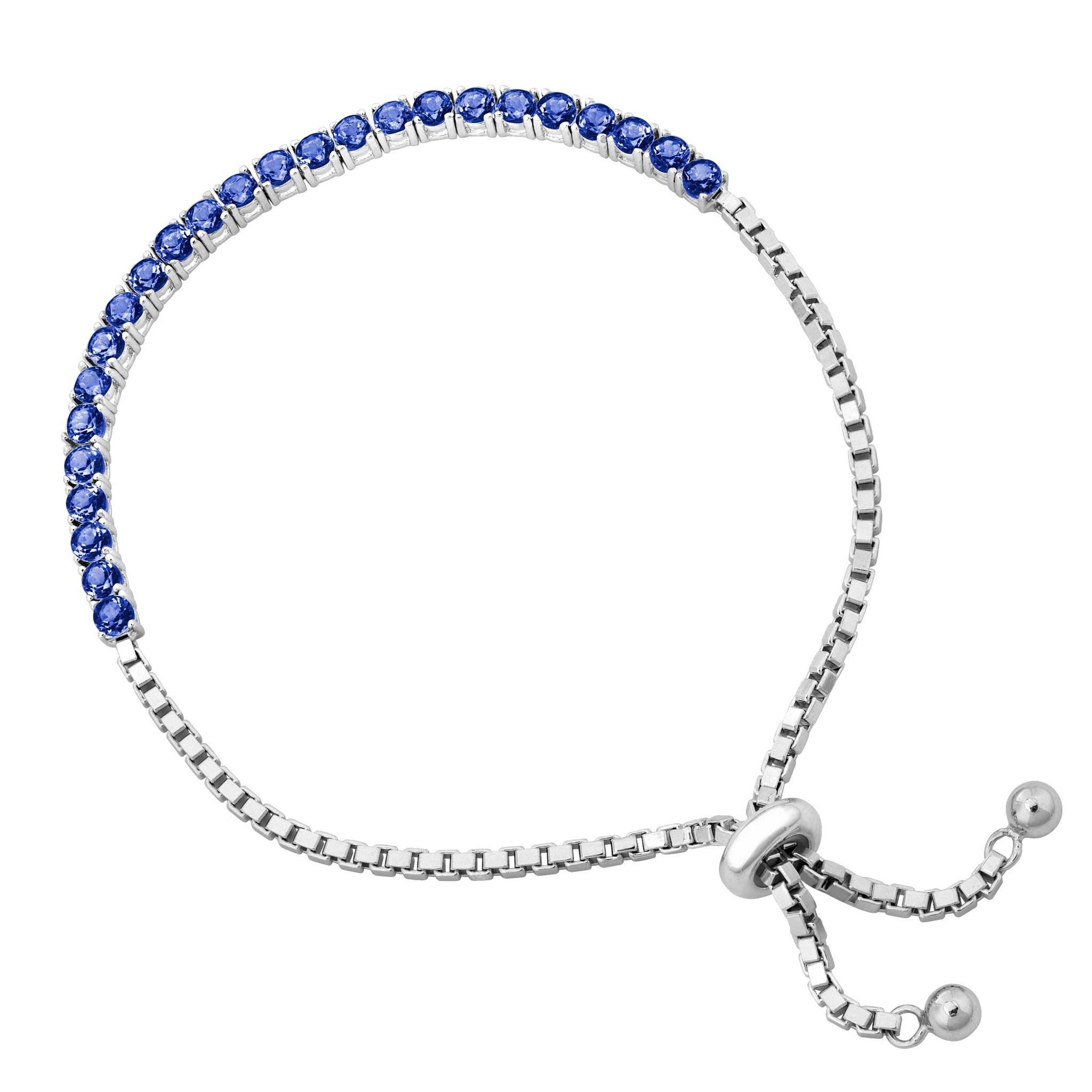 ELEGANT T/&T 316L Solid Stainless Steel Bracelet BBR122