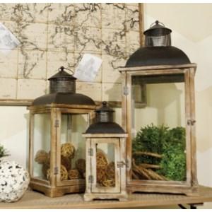 Candles & Lanterns