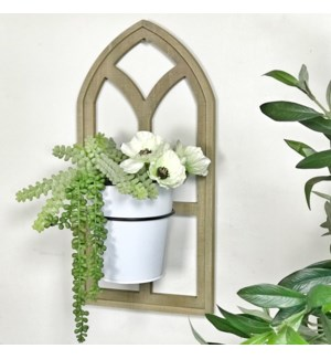 Architechtural Wall Planter