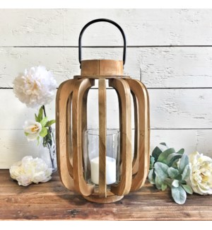 Modern Tall Lantern