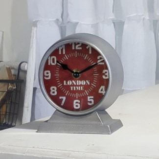 "Table Clock ""London"""
