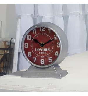 "Table Clock ""London"""
