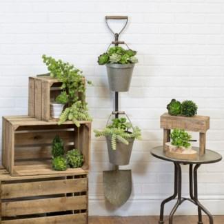 Shovel Planter