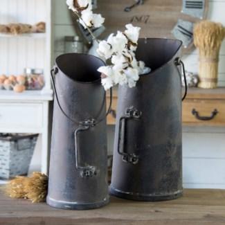 Flower Pot Set/2