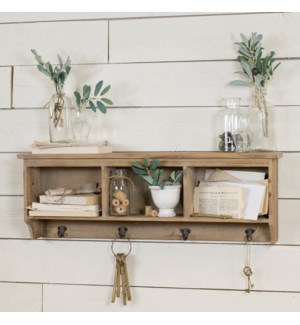 """Wood Shelf 32"""""""