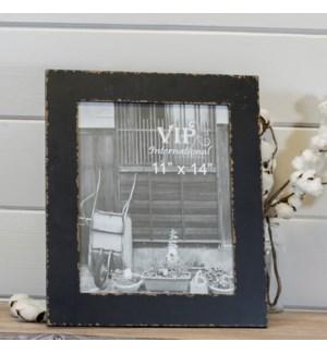 11X14 Blk Frame