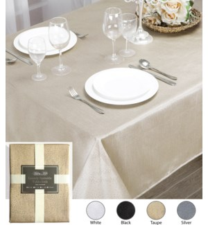 Table Cloth Deluxe Galaxy 4 Colors 4 Sizes
