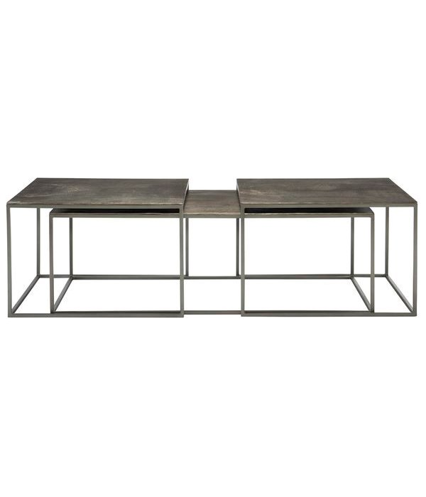 Eaton Nesting Cocktail Table, Set of 3