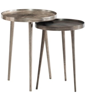 Lex Nesting Tables, Set of 2