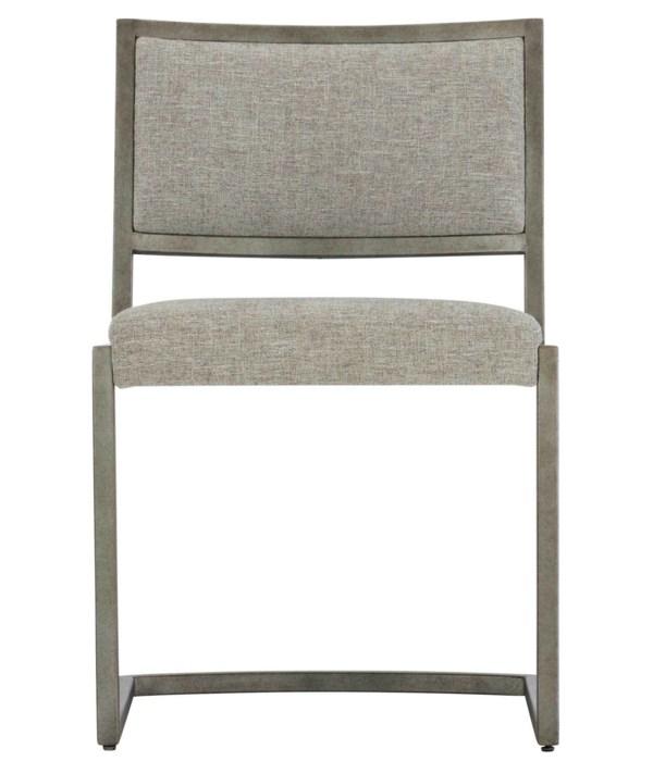 Ames Metal Side Chair, B478