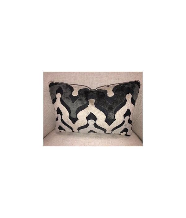 Pillow, Fabric 2463-211, GR P