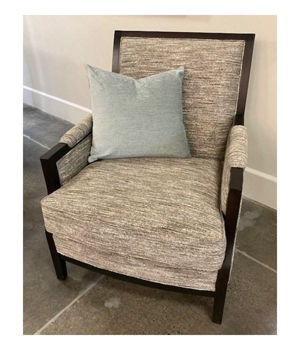Randall Chair, 2300-213, 793 Walnut