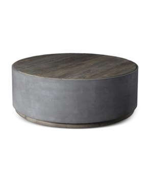 Griffin Round Coffee Table