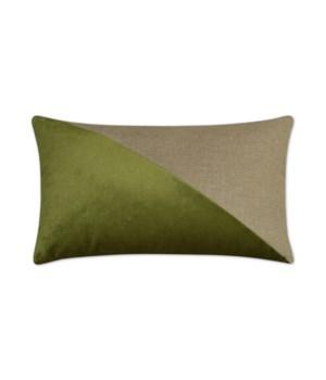 Jefferson Lumbar Aloe Pillow
