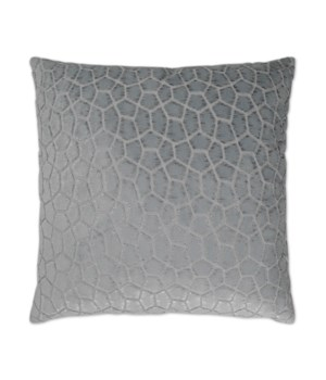 Flintstone Square Glacier Pillow