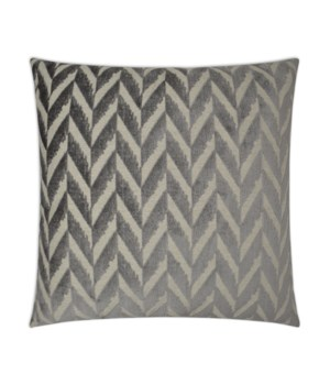 Charming Square Zinc Pillow