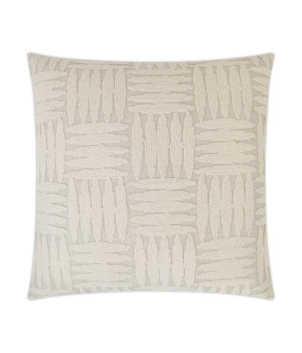 Focus Group Ivory Pillow