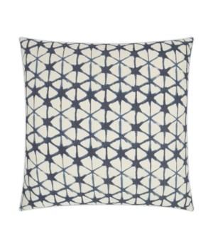Meditation Square Pillow