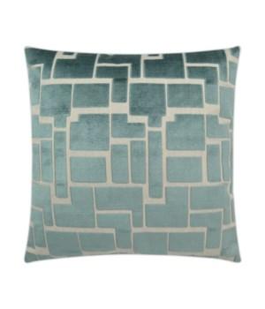 Aura Square Mist Pillow