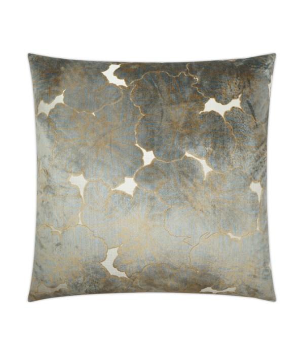 Irinia Square Copper Pillow