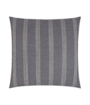 Channel Square Caper Pillow