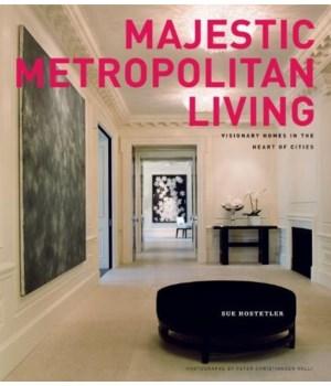 Majestic Metropolitan Living Book