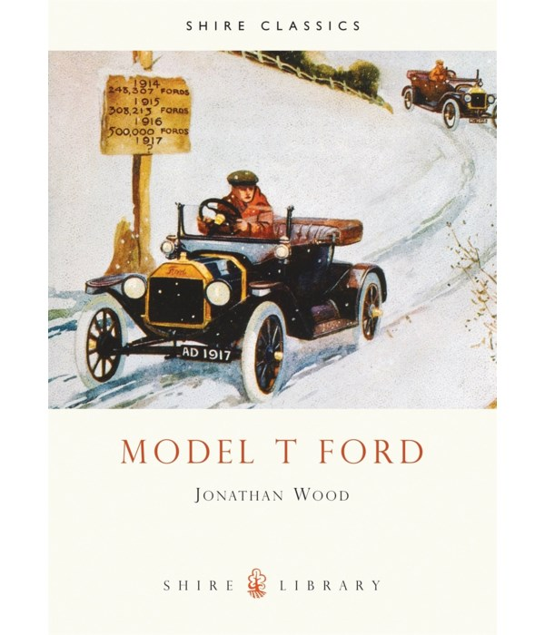 Model T Ford, The