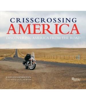 Crisscrossing America Book