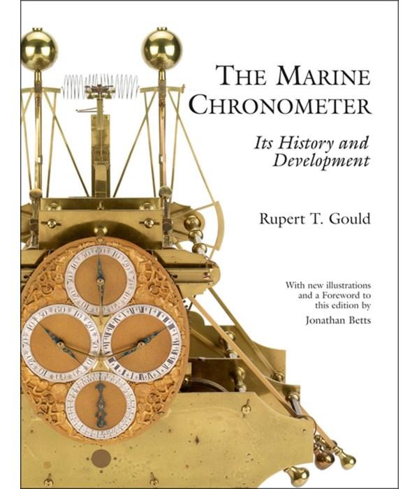 The Marine Chronometer, Its History and Development