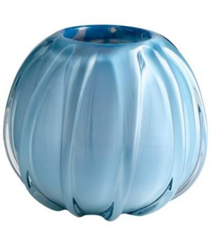 Large Artic Chill Vase