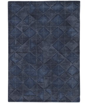 Genesis Blue Nights, Mood Indigo Rug 7.10x10.10