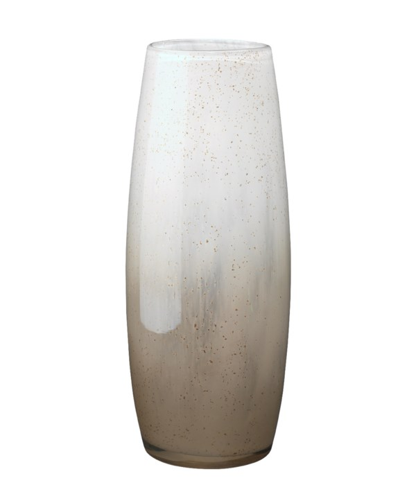 Largr Solar Vase