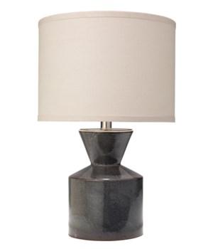 Berkeley Blue Table Lamp