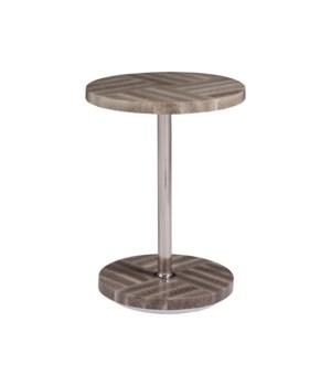 Barito Round Spot Table