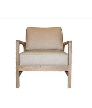 Alexandra Chair, Oak Frame, Cruise Onyx, Gr B