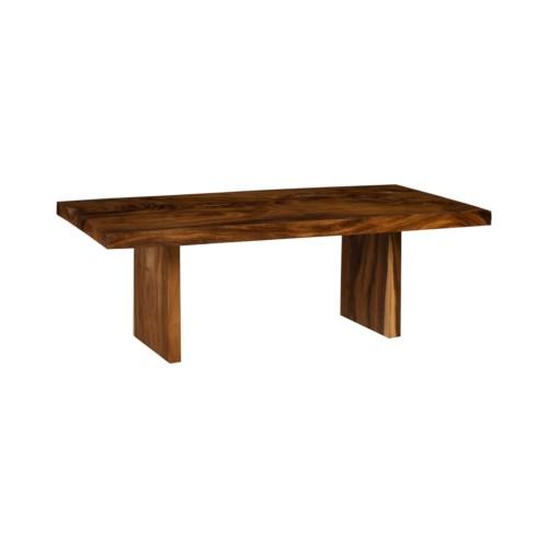 Chamcha Wood Dining Table Legs Tables