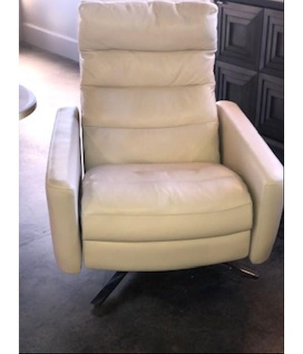 Cirrus Comfort Air Chair, Large, BIS0030 Gr F, Polished Nickel